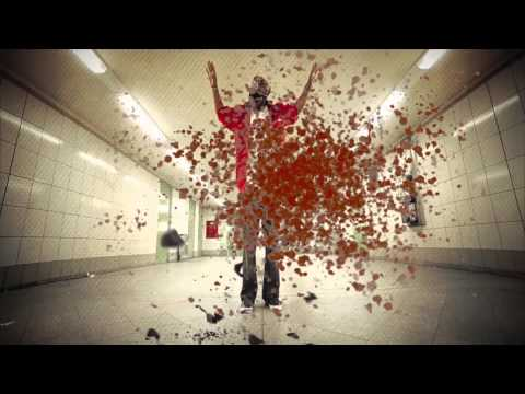 Edo.G - Fight ft Chuck D (Public Enemy) Official VIDEO