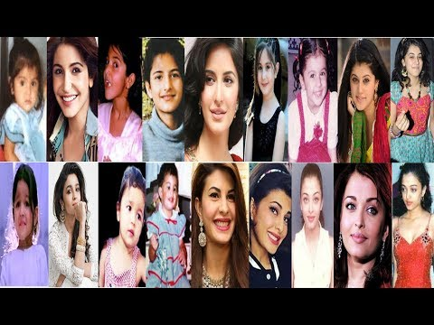 Xxx Mp4 Top 20 Heroines Names List With Child Hood All Bollywood Actress Childhood Photos 3gp Sex