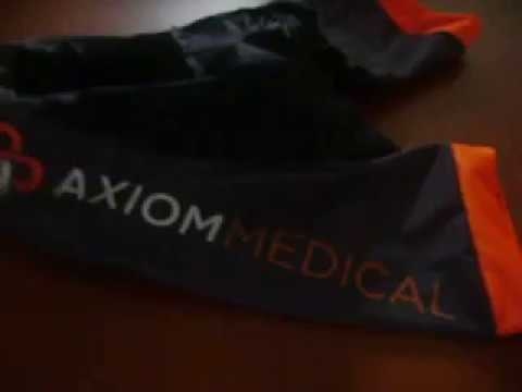 Axiom Medical Bike Shorts, Custom Bikingthings