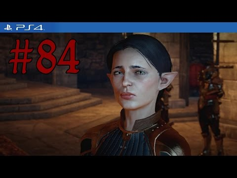 Dragon Age Inquisition Walkthrough - Fiona Conversation 1