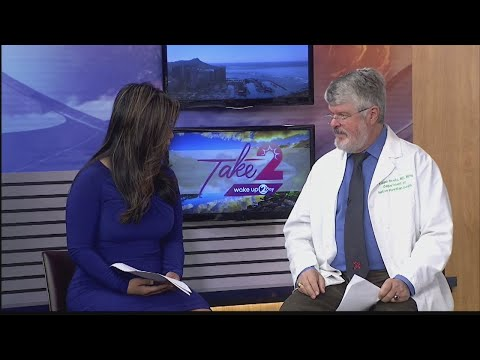 Ask a Doctor: Diagnosis, Treatment, Prevention of Dementia