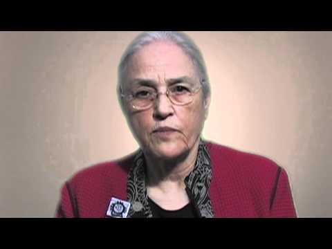 Marigold Linton -- Giving Back to Native Americans