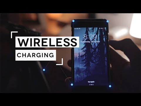 The 20$ hack to get Wireless charging on Old iPhone