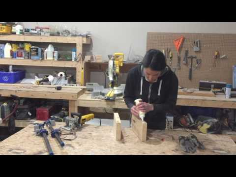 How to Use a Biscuit Joiner for Beginners