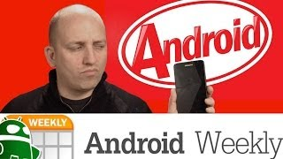 Android Weekly