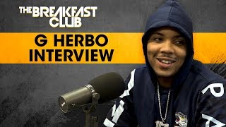G Herbo Talks Humility, Chicago