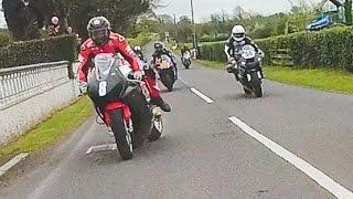 ✅GUY MARTIN OFF⚡ + 600cc vs 1000cc ✔️ . . . (Isle of Man TT type racing)