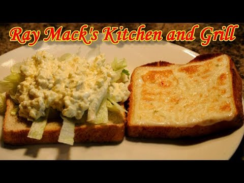 Best Classic Egg Salad Recipe: How To Cook