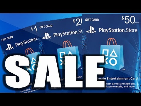WHERE TO BUY PS4 CODES FOR PS PLUS & PSN CARDS to Redeem