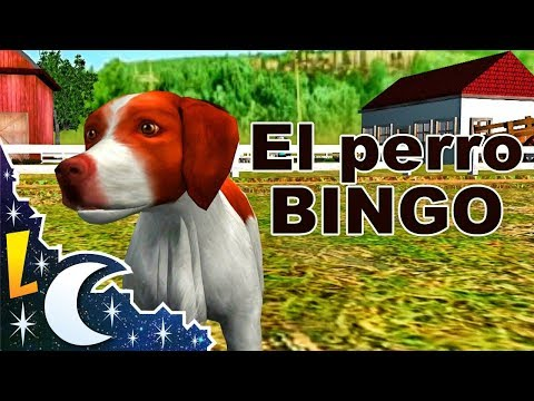 Xxx Mp4 Bingo Canciones Infantiles Rondas Para Niños Español 3gp Sex