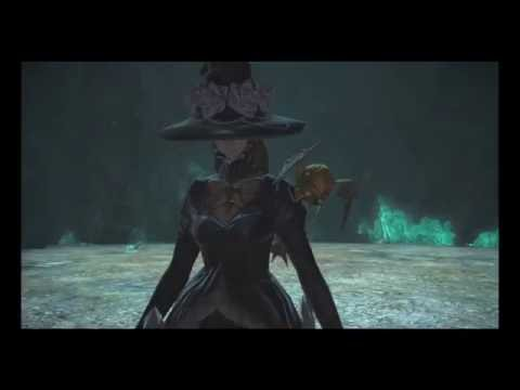 FFXIV Palace of the Dead OST theme 2 (w/gameplay)