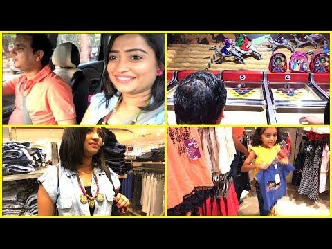 Indian Mom Holi Shopping/Sunday Vlog - Planned Mini Vacation
