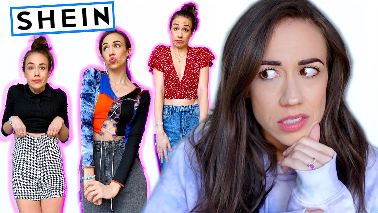 BUYING THE BEST AND WORST PRODUCTS FROM SHEIN!