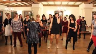 In Pasi de Dans - Christmas Party - Training 2 HD
