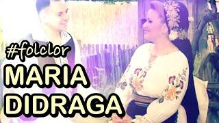 Maria Didraga - Bagea Meu Cu Ochii Blanzi (official Video)