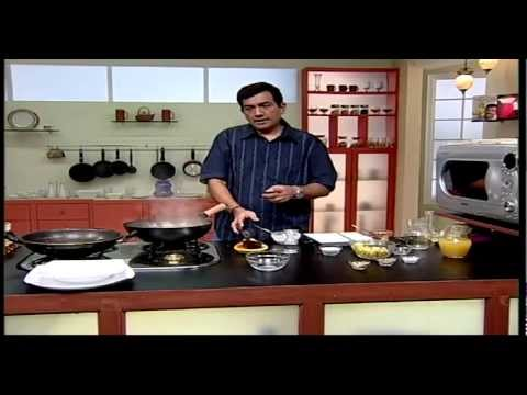Sweet and Sour Fish by Sanjeev Kapoor