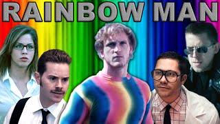 Rainbow Man (ft. Logan Paul) - Official Trailer