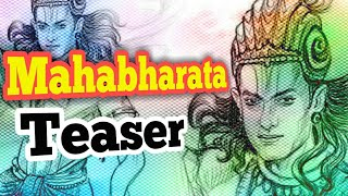 Mahabharata{2020}Official Teaser | S.S Rajamouli |1000 crore budget | Bollywood & Tollywood Cast