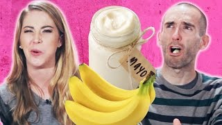 People Try Bizarre Food Combinations That Oddly Work