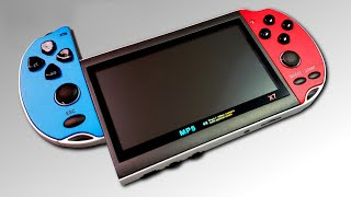 Bootleg Video Game Consoles