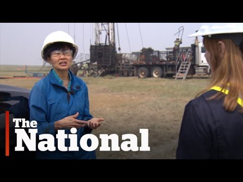 Alberta faces growing backlog of abandoned oil and gas wells