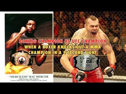 Xxx Mp4 UFC Champion Vs Boxing Champion In MMA 3gp Sex