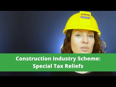 Easy Tax Returns for Construction Industry Workers