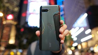 ROG Phone 2 Tencent Edition Deep Dive: Better Buy Than Global Version