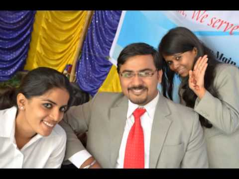 Farewell- MSW, Christ University, Bangalore= 2014