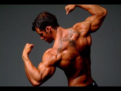 Extreme Shoulder Workout : Build Wider Shoulders fast!