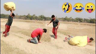 Bindas Fun Joke    New Comedy Funny video 2020 hindi surjapuri #Fun