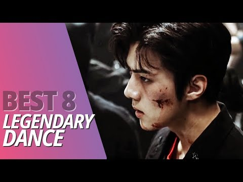 [BEST STAGE] Put These K-Pop Dance Jams on Infinite Repeat #Top8