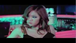 MV 씨스타 SISTAR - Intro + Alone (MBC Google Concert Remix)