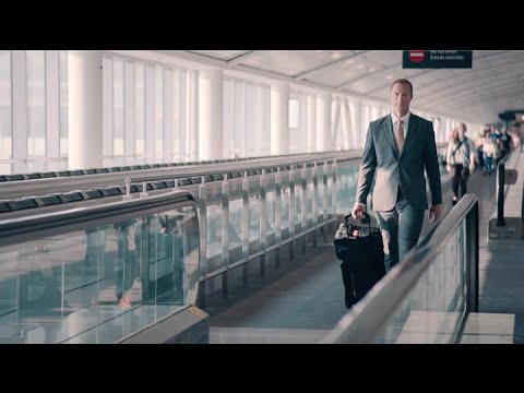 The Toronto Pearson Advantage | #TravelSmarter with Air Canada