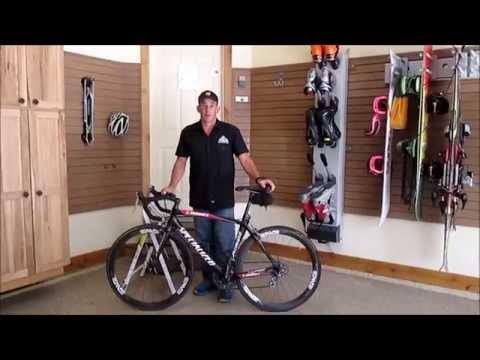 Garage Storage and Organization bike storage and ski storage wmv wlmp