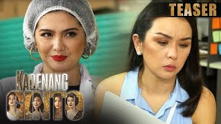 Download Kadenang Ginto July 16, 2019 Teaser Video