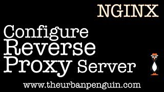 Nginx Reverse Proxy Mp3