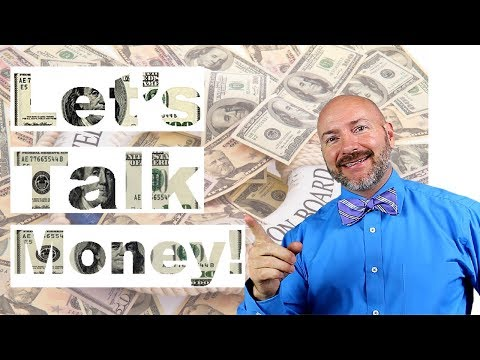Welcome to the Let's Talk Money Community!