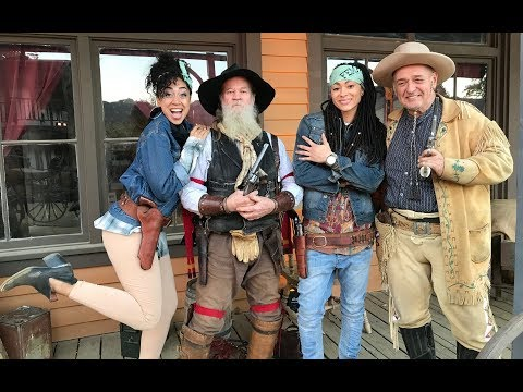 Wild West Girls...... (Shan Boody, Ava Pearl, Malia, Siya & more)