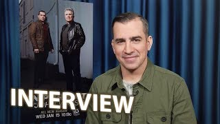 Callahan Walsh: 'In Pursuit with John Walsh' Is Back For Season 2 | Investigation Discovery