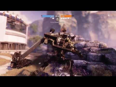 7-kill Nuke Ejection | Titanfall 2