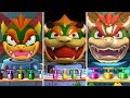 Evolution Of Battle Minigames In Mario Party 1998 2017