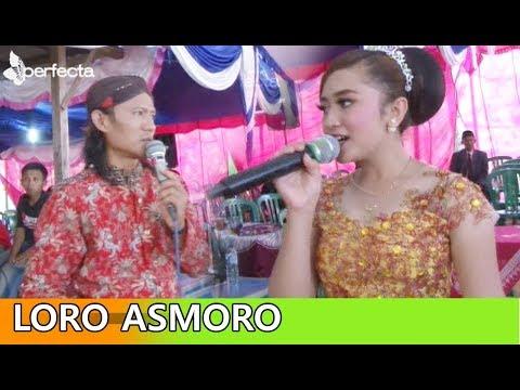Lirik Lagu LORO ASMORO (Duet) Sragenan Karawitan Campursari - AnekaNews.net