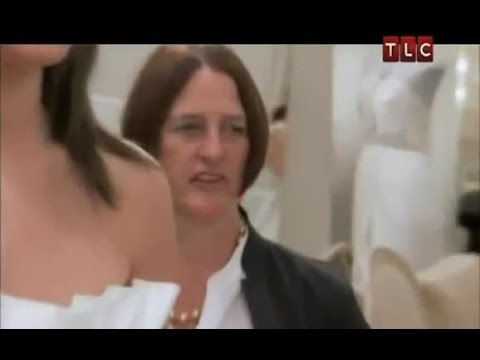 Say Yes to The  Dress  Season 3 Episode 12  Second Time Around