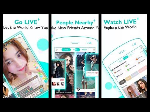 Bigo Live Video Streaming Social Networking