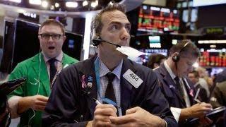 How Investors Should Handle A Market Dip