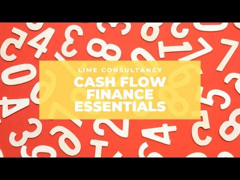 Cash Flow Forecast Essentials