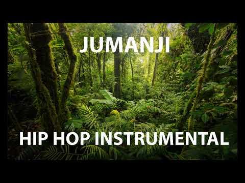 Jumanji (Hip Hop Instrumental)