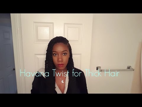 TUTORIAL | Natural hair sticking out of braids? | try this!