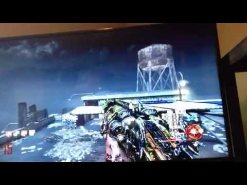 Black ops 2 zombies plane takeoff